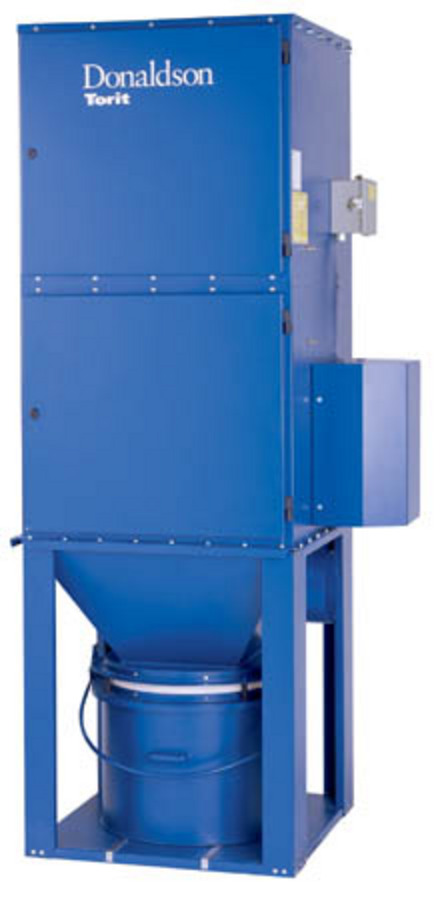 Dust Collectors Process Environments Air Filtration