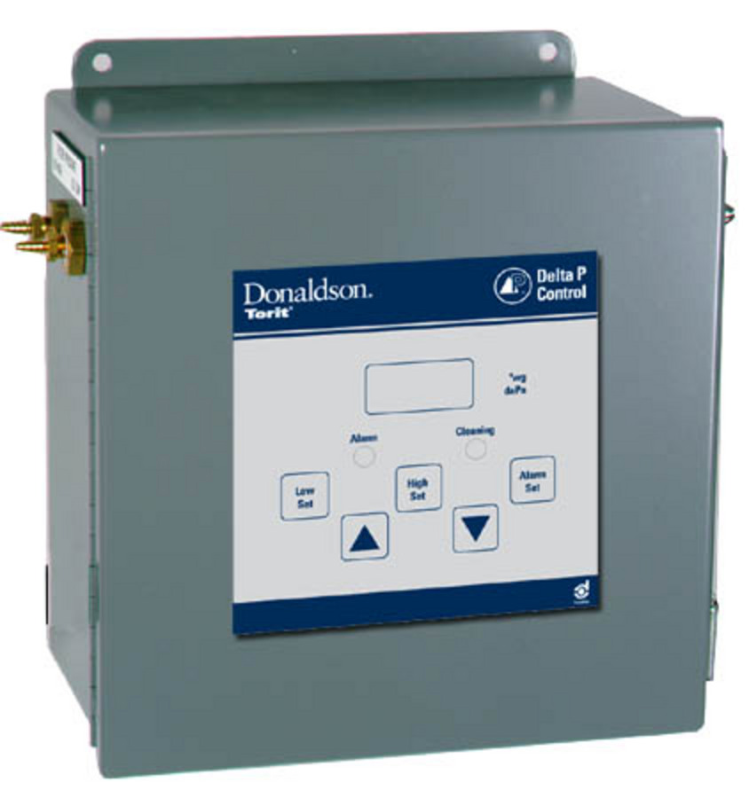 Electrical Control Panels Process Environments Air
